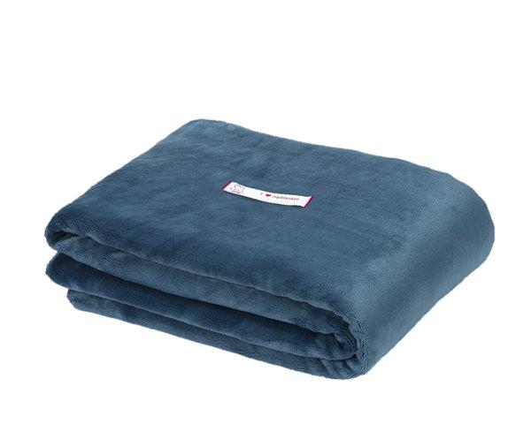 Mora одеяло SOFING (C25 Night Blue)